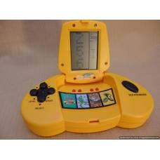 Elektroniskā spēle