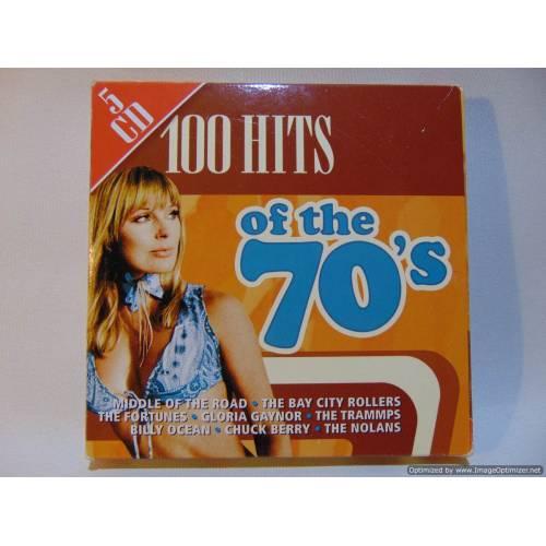 100 hīti no 70-tiem