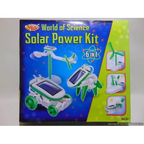 Konstruktors Solar