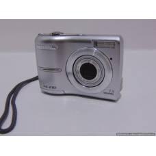 7,1 Mp Digitālā fotokamera
