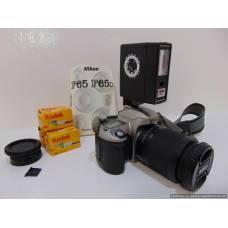 Fotokamera NIKON F65
