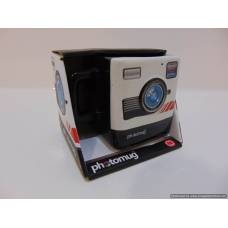 Krūzīte fotoaparāts