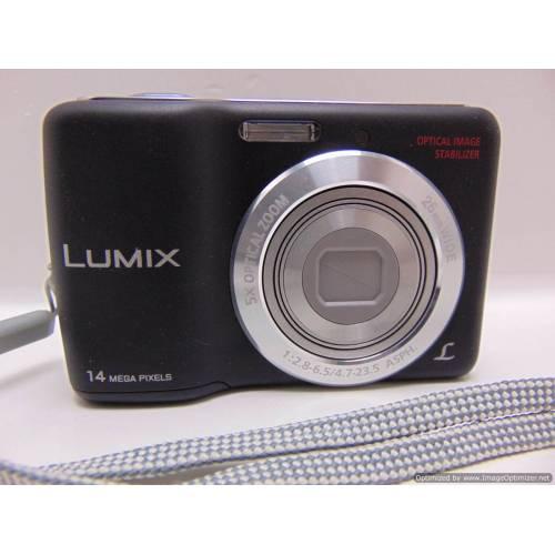 14,1 Mp Digitālā fotokamera