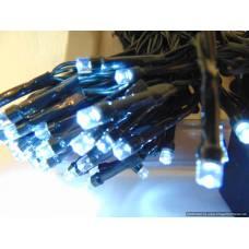 LED gaismu virtene
