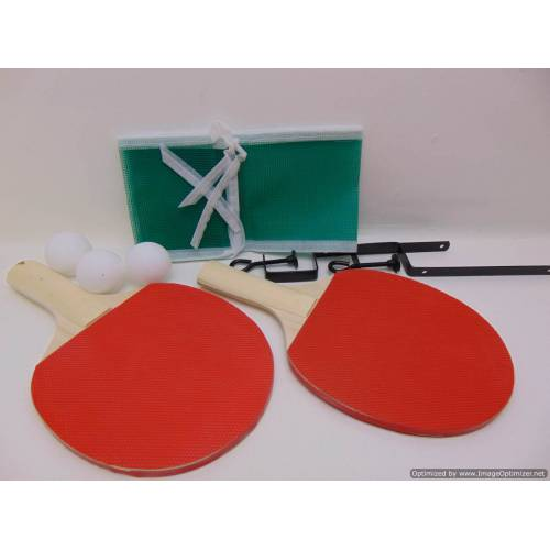 Galda tenisa komplekts
