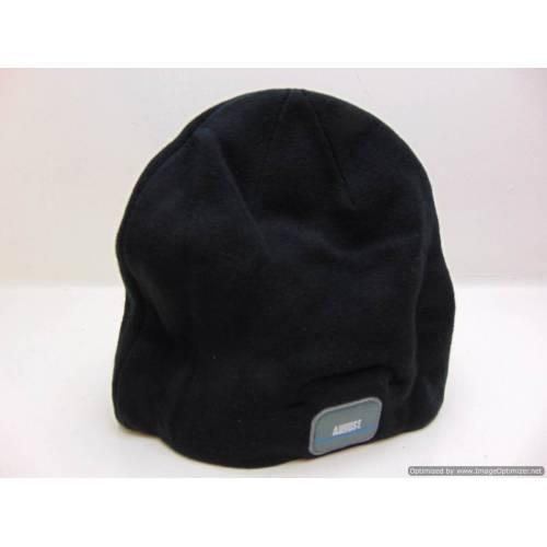 Cepure ar bluetooth austiņām