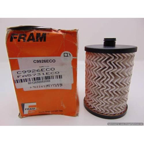 Dīzeļdegvielas filtrs