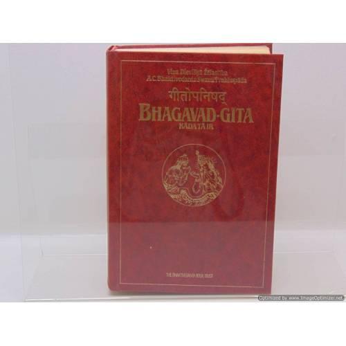 Bhavagad-Gīta kāda tā ir