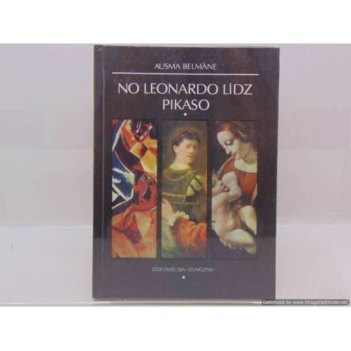 No Leonardo līdz Pikaso