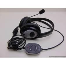 Audio austiņas ar mikrofonu
