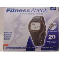 Fitnesa pulkstenis