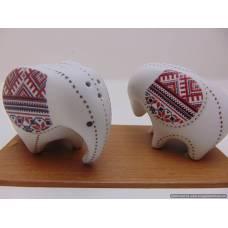 Garšvielu trauciņi Divi ziloņi