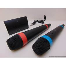 Mikrofoni SingStar