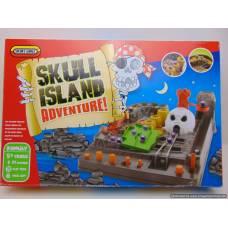Galda spēle Skull Island