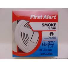 Dūmu detektors BRK
