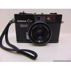 Fotoaparāts KONICA C35
