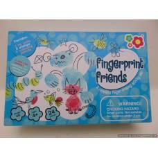 Fingerprint friends