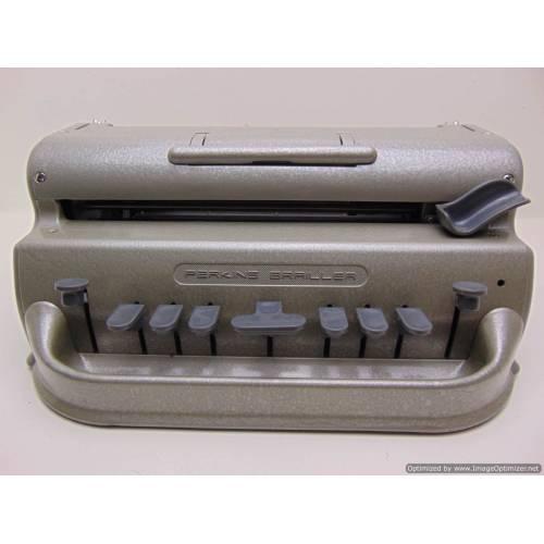 Braila rakstāmmašīna