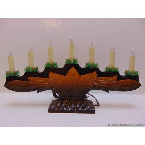 Loga svečturis
