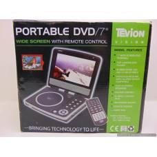 DVD atskaņotājs