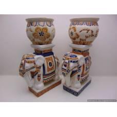 Keramikas figūras