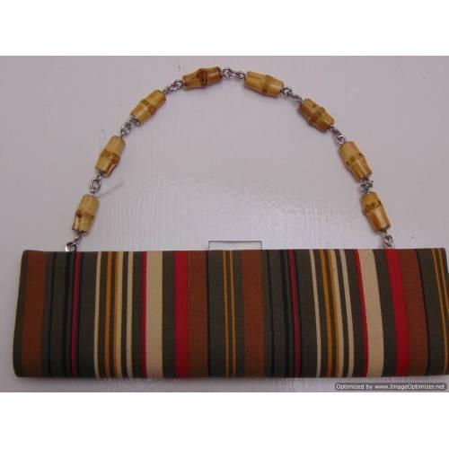 Clutch bag DUNE