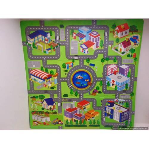 Paklājs puzzle