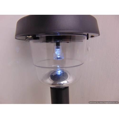 LED gaismeklis