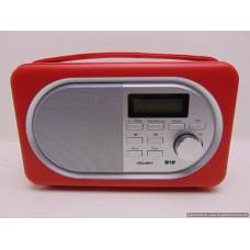 Radio BUSH