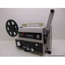 Filmu projektors