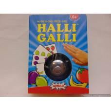Galda spēle Halli Galli