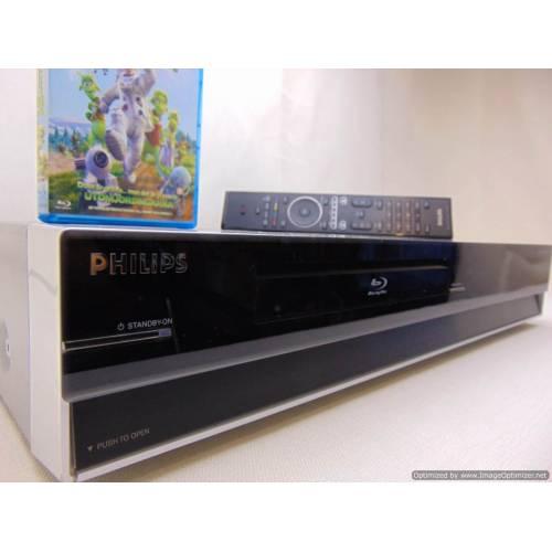 Blu-ray atskaņotājs