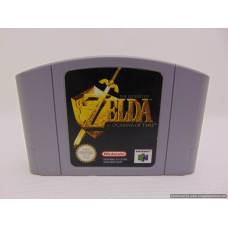 Nintendo 64 Video Game