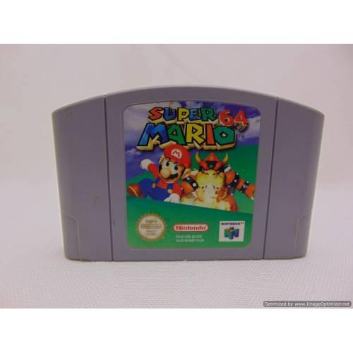Nintendo 64 Video Game