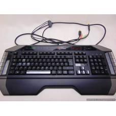 Datora klaviatūra CYBORG