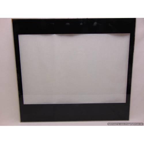 Cepešplīts durvju stikls