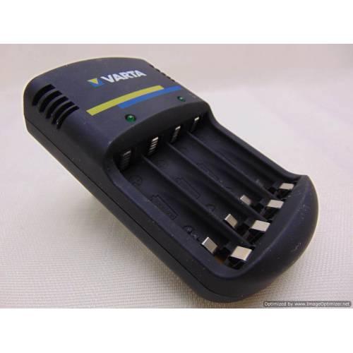 Akumulatoru uzlādes ierīce