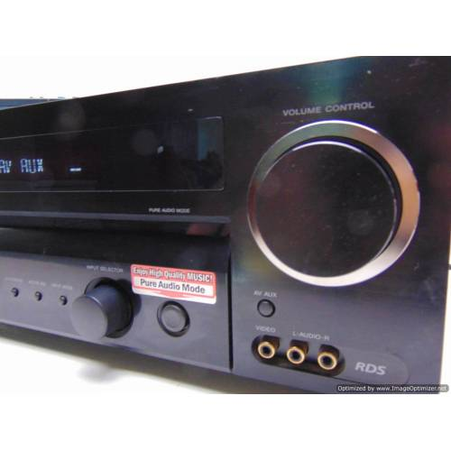 A/V Receiver Kenwood