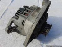 Ģenerators Audi A4