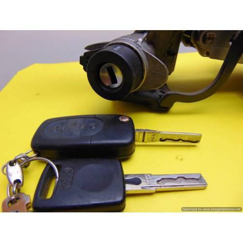 Aizdedzes atslēga