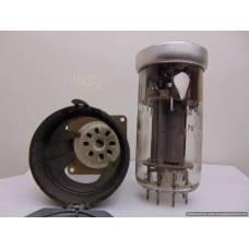 Ģeneratorpentode ГУ-50