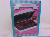Šokolādes kēksiņu panna