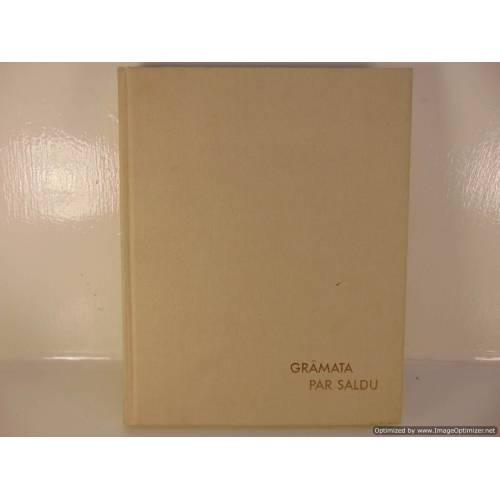 Grāmata par Saldu