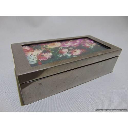 Metāla kastīte 3*5*10cm