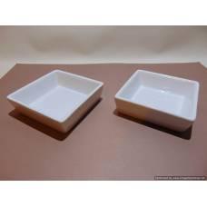 Keramikas trauciņi 2 gab