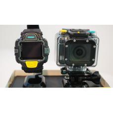 Action kamera 4GEE