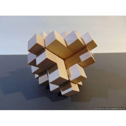 Koka puzzle