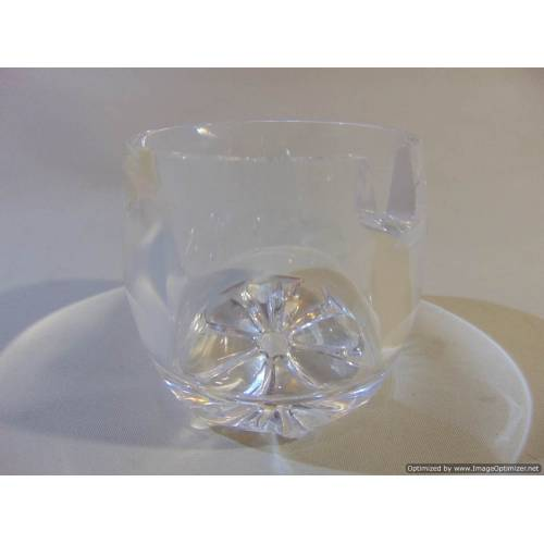 Brendija glāze PVC