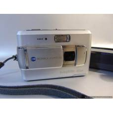 Digitālā fotokamera Konica