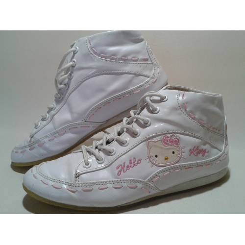 Apavi Hello Kitty
